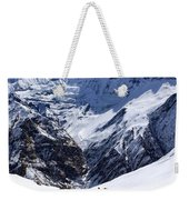 Annapurna Sanctuary Trail Weekender Tote Bag