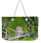 Annas Hummingbird Nest Weekender Tote Bag