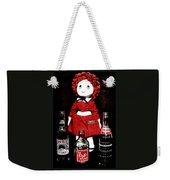 Annie Forever Weekender Tote Bag