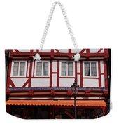 Anno 1628 Weekender Tote Bag