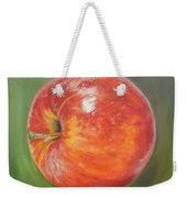 Another Apple Weekender Tote Bag