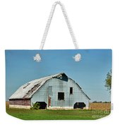 Another Barn To Repair Weekender Tote Bag