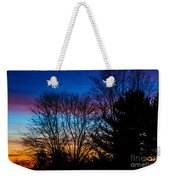 Another Beautiful Morning Weekender Tote Bag