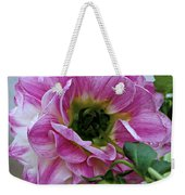 Another Point Of View Weekender Tote Bag