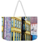 Another Slice Of Philly Weekender Tote Bag