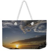 Another Socal Summer Sunset Weekender Tote Bag