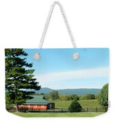 Another Sunny Day Weekender Tote Bag