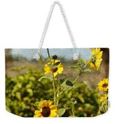 Another Sunny Day In Socal Weekender Tote Bag