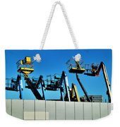 Another Tall Order  Weekender Tote Bag