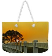 Another Tequila Sunrise Weekender Tote Bag