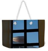 Another Window Weekender Tote Bag