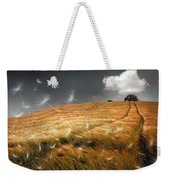Another Windy Day Weekender Tote Bag