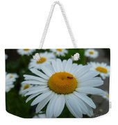 Ant Nothing Sweeter Than My Little Daisy Weekender Tote Bag