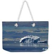 Antarctica.. Weekender Tote Bag