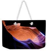 Antelope Canyon - Page Az Weekender Tote Bag