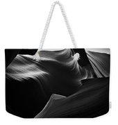 Antelope Canyon 012 Weekender Tote Bag