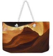 Antelope Canyon 42 Weekender Tote Bag