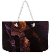 Antelope Canyon 36 Weekender Tote Bag