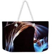 Antelope Canyon 09 Weekender Tote Bag