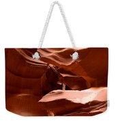 Antelope Canyon 1 Weekender Tote Bag