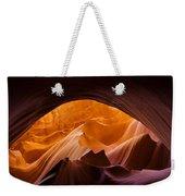 Antelope Canyon 11 Weekender Tote Bag