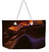 Antelope Canyon 23 Weekender Tote Bag