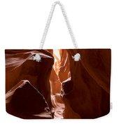 Antelope Canyon 4 Weekender Tote Bag
