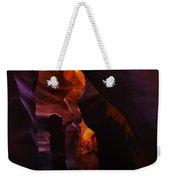 Antelope Canyon 25 Weekender Tote Bag