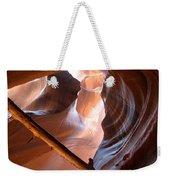 Antelope Canyon Weekender Tote Bag
