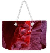 Antelope Canyon Mummy 2 Weekender Tote Bag