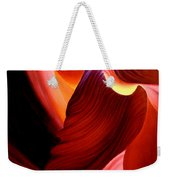 Antelope Magic Weekender Tote Bag