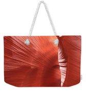 Antelope Passage Weekender Tote Bag