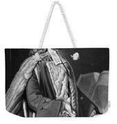 Anthony Askew (1722-1774) Weekender Tote Bag