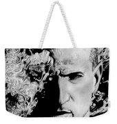 Anthony Splash Weekender Tote Bag
