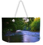 Antietam Creek - Hagerstown Maryland Weekender Tote Bag