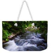 Antietam Creek - Maryland Weekender Tote Bag