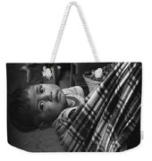 Antigua Child Weekender Tote Bag