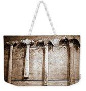 Antique Hammers Weekender Tote Bag