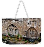 Antique London Weekender Tote Bag