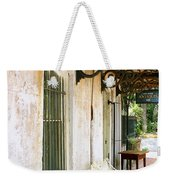 Antique Savannah Weekender Tote Bag by William Dey