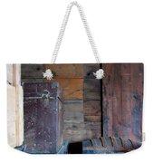 Antique Trunks 8 Weekender Tote Bag