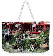 Antiques For Sale Weekender Tote Bag