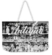 Antiques - Old And New Weekender Tote Bag