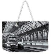 Antwerp Central Station II Weekender Tote Bag