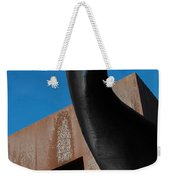 Anxious  For Touch Weekender Tote Bag