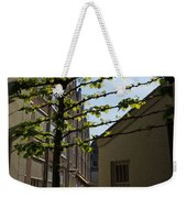 Any Space Can Be A Garden - Creative Urban Gardening From Amsterdam Weekender Tote Bag