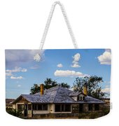 Anybody Home Weekender Tote Bag