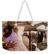 Anything For A Sale Weekender Tote Bag
