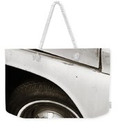 Apache 10 Truck Weekender Tote Bag