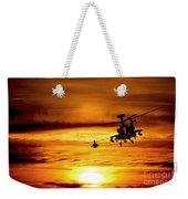 Apaches  Weekender Tote Bag